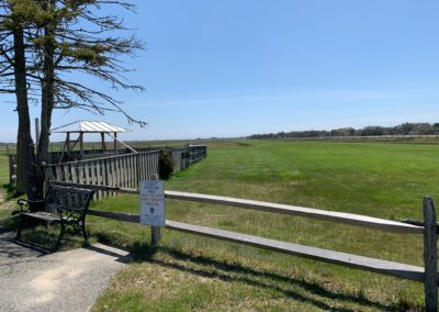 Katama Airfield 8